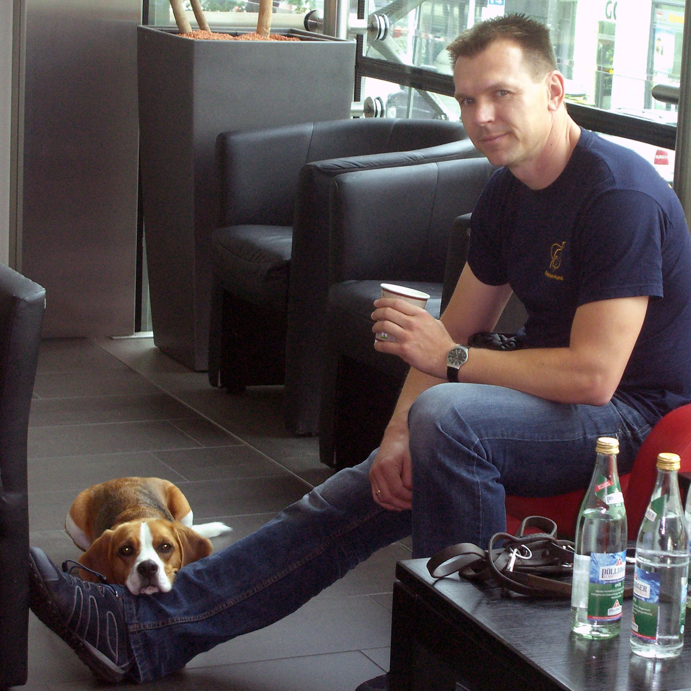 3 hundetrainer hundeschule freude am hund calli richter | Freude am Hund München