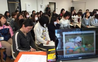 internationale kooperation hundeschule muenchen tokio japan 4   Freude am Hund München