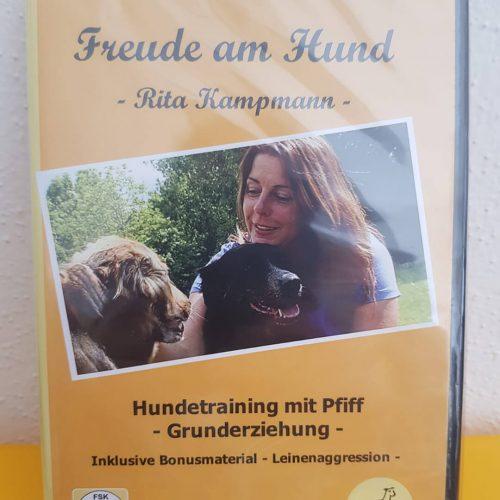 dvd | Freude am Hund München